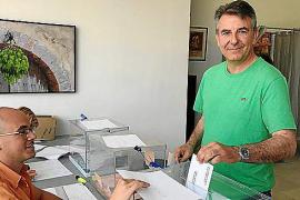 Santa Maria calca los resultados de 2015 con un ascenso de Més
