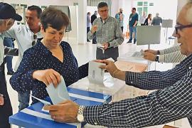 Maria Pons arrasa en Santanyí y los populares revalidan la mayoría absoluta