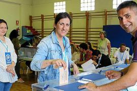 El PP de Campos mantiene su mayoría absoluta