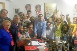 El PSOE adelanta al PI en Alcúdia y Bárbara Rebassa se asegura la Alcaldía
