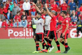 El Mallorca quiere atar el playoff