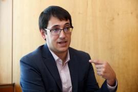Negueruela: «Las urnas han puesto en valor el trabajo realizado estos cuatro años»