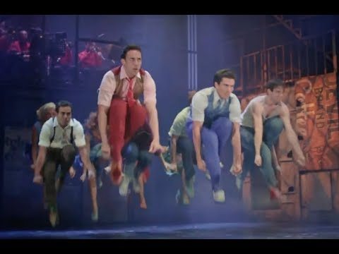 'West Side Story' el Musical en el Auditórium de Palma