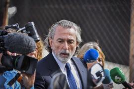 Francisco Correa, condenado a casi 7 años