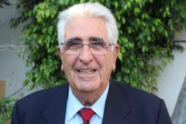 Fallece el traumatólogo Félix Pons