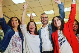 El PSIB-PSOE no necesita a Més per Menorca