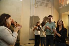 Noguera:«Hila tiene que ser el alcalde de Palma»
