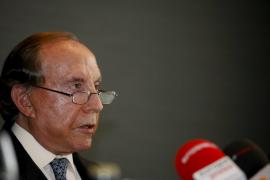 Ruiz-Mateos, citado de nuevo el miércoles en Palma por una supuesta estafa