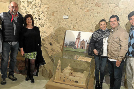 Encuentro en Alaró de la Asociación San Junípero Serra