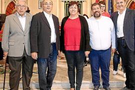 Concierto de la Escuela Municipal de Música de Palma