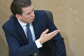 El 'caso Ibiza' provoca la caída del Gobierno austríaco del conservador Sebastian Kurz