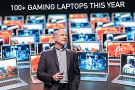 NVIDIA presenta novedades en Computex 2019