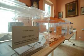 La abstención en las autonómicas superó el 50 % en seis municipios de Baleares