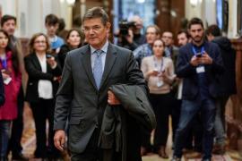 Rafael Catalá renuncia a su acta de diputado del PP