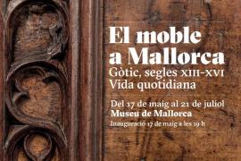 Todo sobre el mueble mallorquín en la exposición del Museu de Mallorca