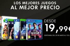 Grandes ofertas de Electronic Arts