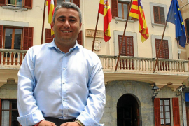 Virgilio Moreno valorará «el compromiso y la fidelidad» para pactar en Inca