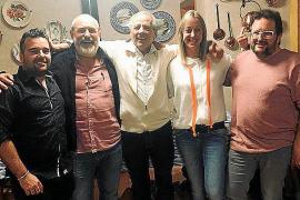 El PI de Salvador Femenias, de Petra, se puede plantear un gobierno en minoría en el Ajuntament