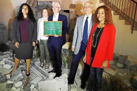 Josep Borrell: «Palma se convierte en la capital mundial a favor de las escuelas seguras»