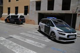 El hijo de la mujer asesinada en el Arenal y su novia ya están en Palma y declaran ante el juez