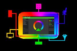 La plataforma de iluminación Razer Chroma ya cuenta con 500 dispositivos