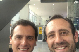 Bauzá ya está en Bruselas