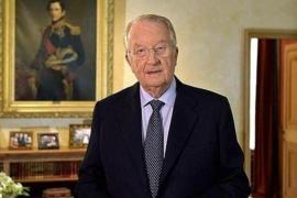 El rey emérito Alberto II de Bélgica acepta someterse a la prueba de paternidad
