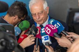 Rusia convoca al embajador español en Moscú por unas declaraciones de Borrell