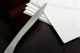 Solicitan dos años de cárcel a un padre por abrir una carta dirigida a su hijo de 10 años