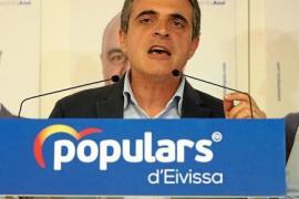 Un error en el recuento puede dar un vuelco en el Ayuntamiento de Ibiza