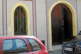 Un marroquí apuñala a otro en Palma