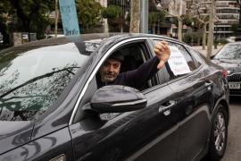 Uber y Cabify logran aval judicial para seguir operando