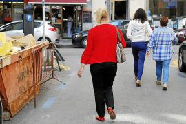 La policía sostiene que Penalva usó a la 'madame' para «eliminar adversarios»