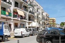 Detenida una joven que acuchilló a su madre en su propia casa en Ibiza