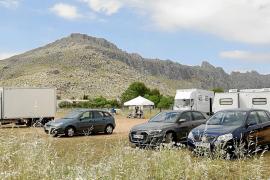 Netflix 'aterriza' en Mallorca para iniciar el rodaje de su nueva serie, 'White Lines'