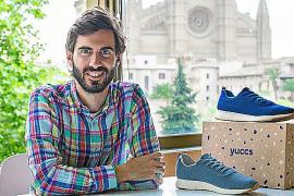 Las zapatillas ecológicas amplían capital y miran al mercado alemán