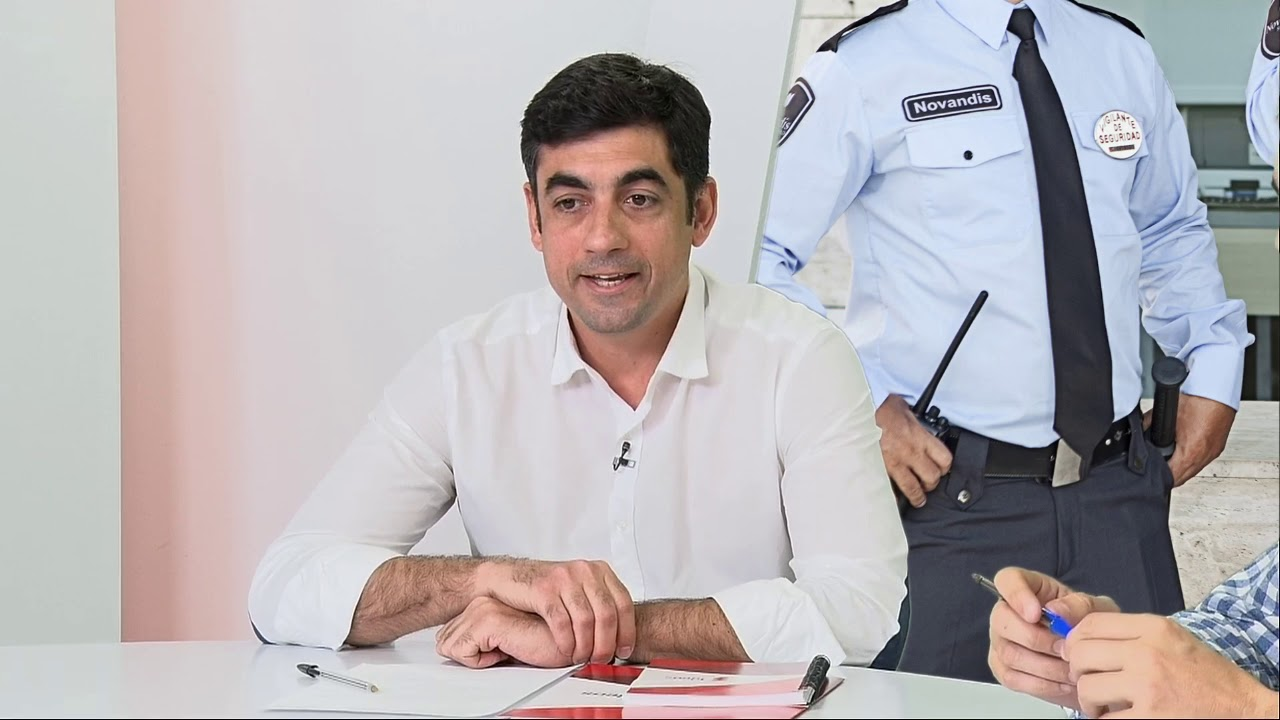 Juan Ybarra: «Sólo el 2 por ciento de la empresas utilizan sus bonificaciones de formación»