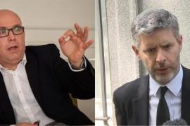 Los abogados de Puigdemont y Junqueras se enzarzan en Twitter a cuenta de la sentencia de Estrasburgo