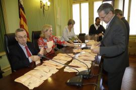 El PSIB-PSOE gana las elecciones autonómicas entre los baleares residentes en el extranjero