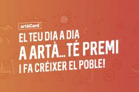 Artà lanza una campaña para premiar las compras en el municipio