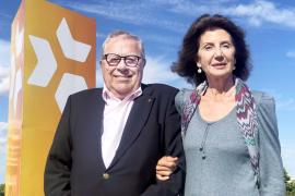 Francisco Vidal, de Autovidal, galardonado por la CAEB con el premio Empresario del Año