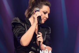 Niña Pastori en concierto en Son Fusteret con la gira 'Bajo tus alas'
