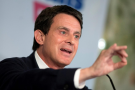 Valls se ofrece a Colau y a Collboni para «evitar una alcaldía independentista» en Barcelona