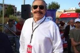 Fallece Jaume Mir, el bigote más famoso del pelotón