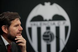 Mateu Alemany: «Seguiré en el Valencia mientras tenga confianza»