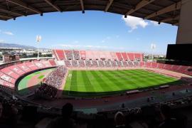 El Moviment Mallorquinista pide al club que abra más tribunas