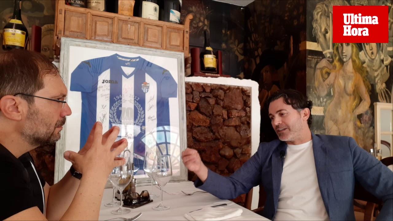 «El fútbol nos debe un ascenso a Segunda A»