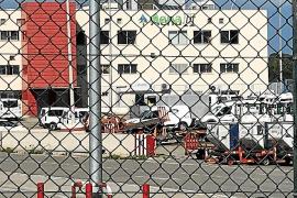 El aeropuerto no tendrá problemas de abastecimiento en todo el verano