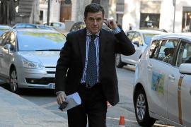 Fiscalía y Govern piden al Supremo un año de cárcel para Matas por el 'caso Ópera'