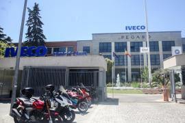 Un juez investigará el suicidio de la empleada de Iveco por la difusión de vídeos sexuales